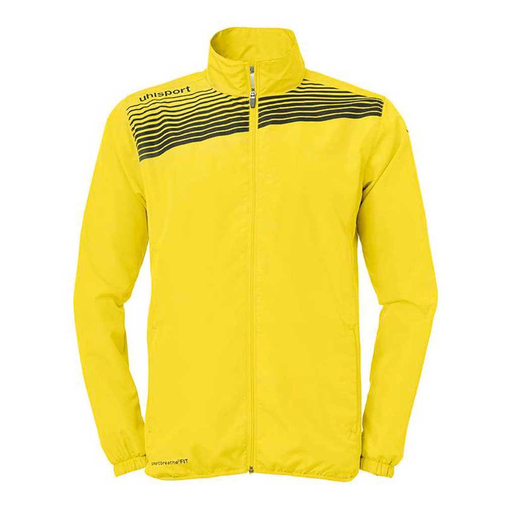 Uhlsport Liga 2.0 Présentation S Lime Yellow / Black