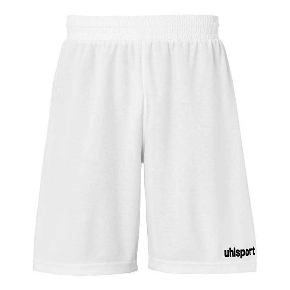 Uhlsport Basic Gk Shorts XS White