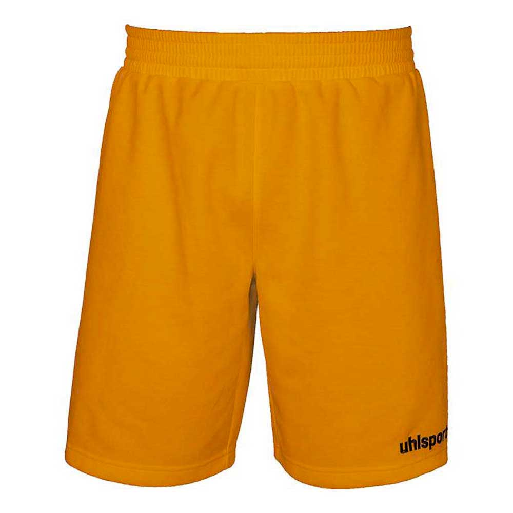 Uhlsport Basic Gk Shorts L Orange