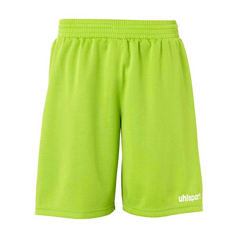 Uhlsport Basic Gk Shorts XXS Power Green