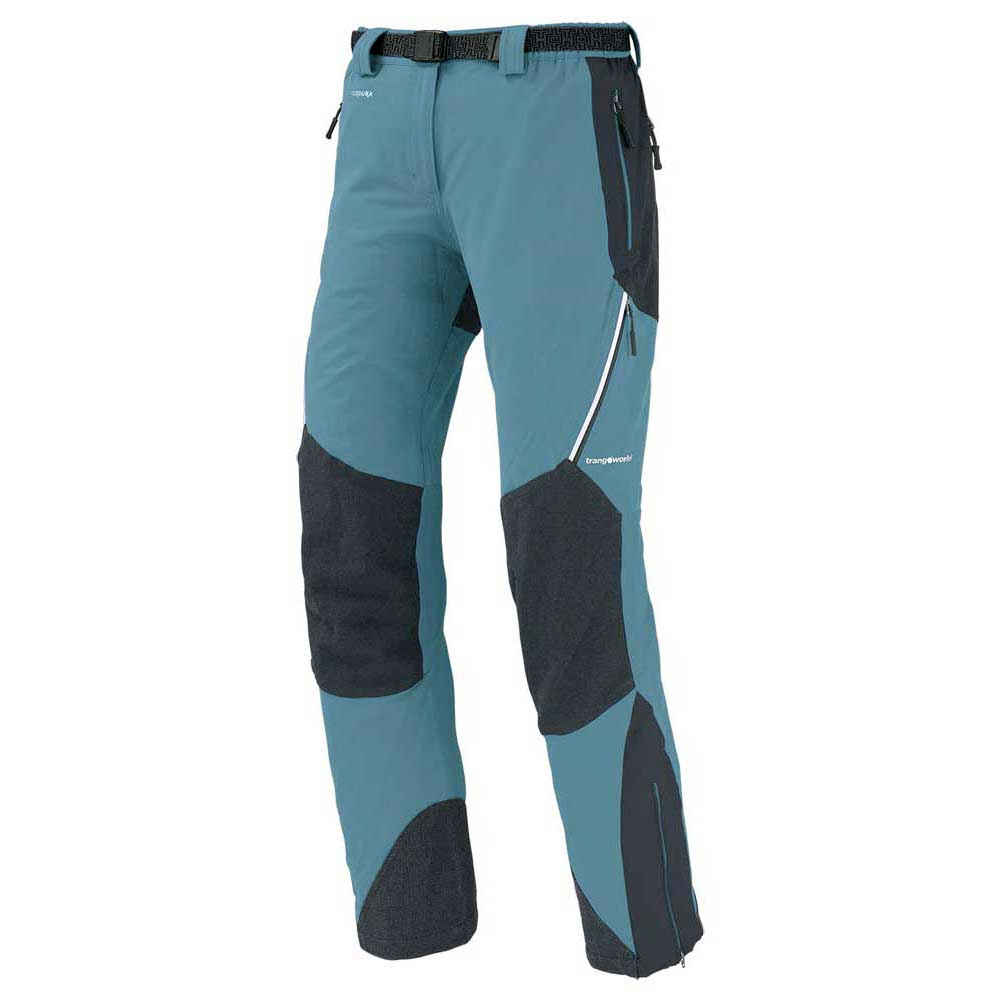 Trangoworld Uhsi Fi Pants Regular XXL Bluebird / Anthracite