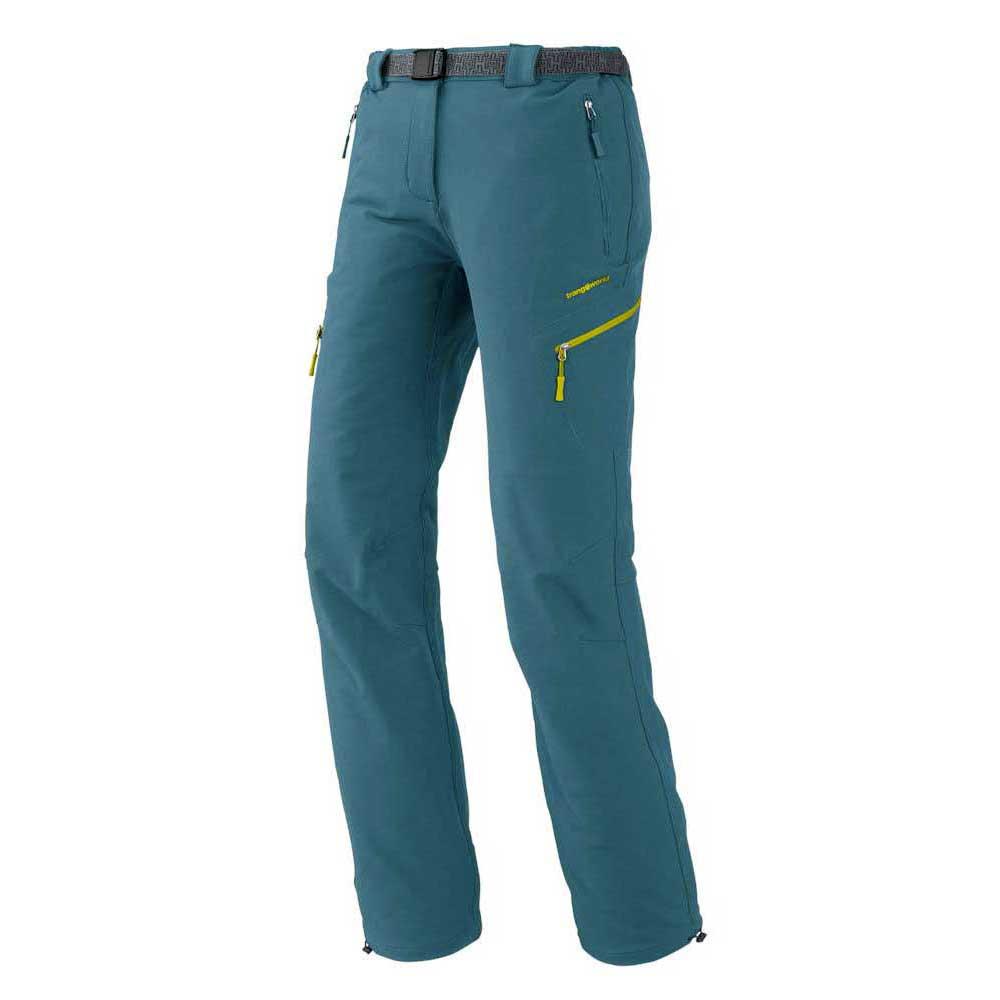 Trangoworld Wifa Sk Pants M Enamel Blue