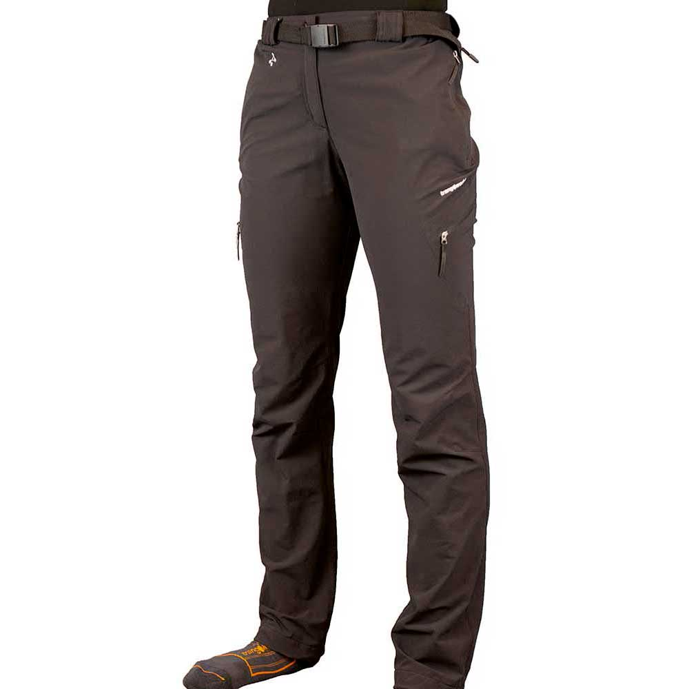 Trangoworld Wifa Sn Pants XL Black