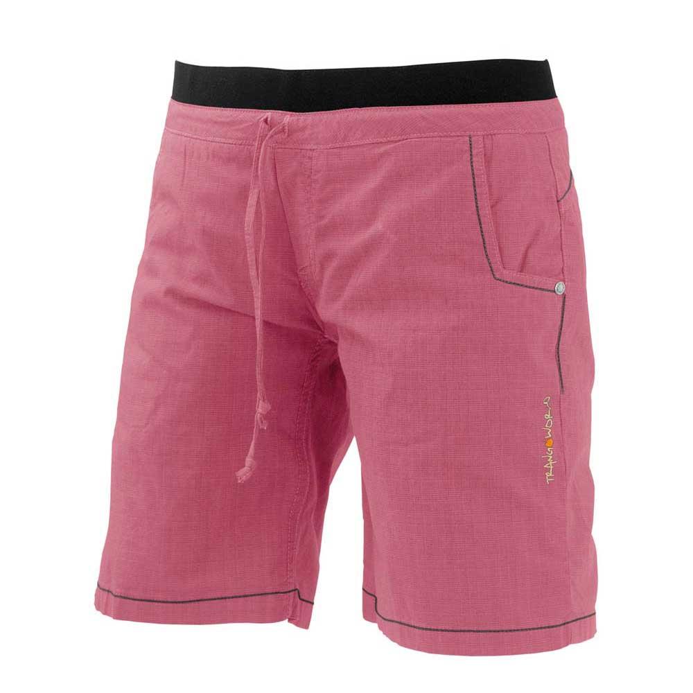 Trangoworld Lisa Sn Woman L Pink Lemonade
