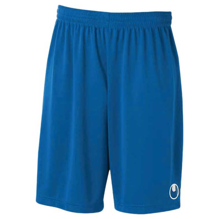 Uhlsport Center Basic Ii Shorts Without Slip XXS-XS Royal