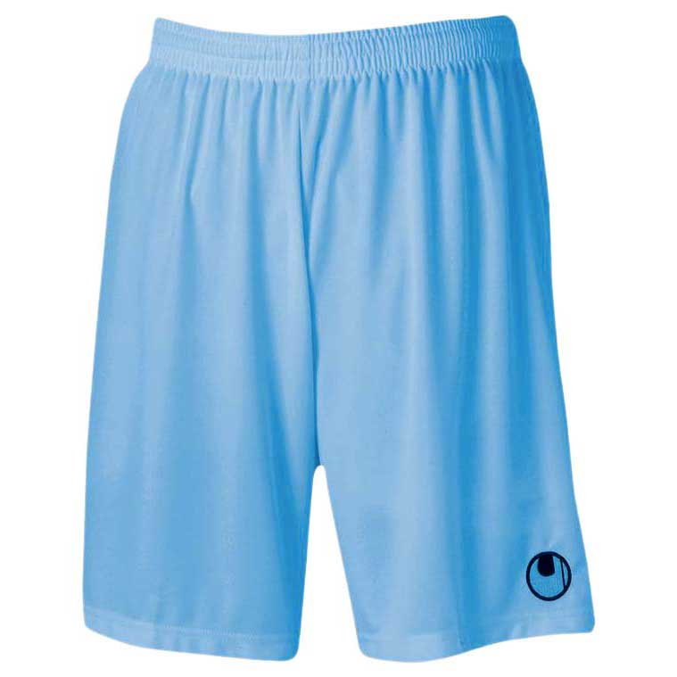 Uhlsport Center Basic Ii Shorts Without Slip 164 cm Skyblue