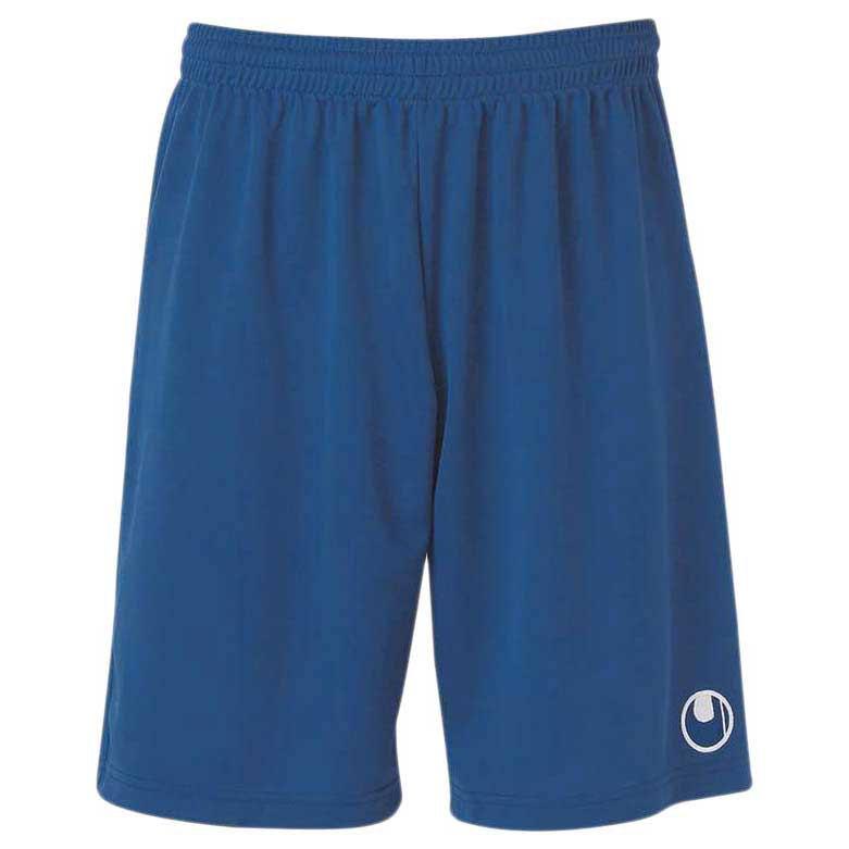 Uhlsport Center Basic Ii Shorts Without Slip 164 cm Navy