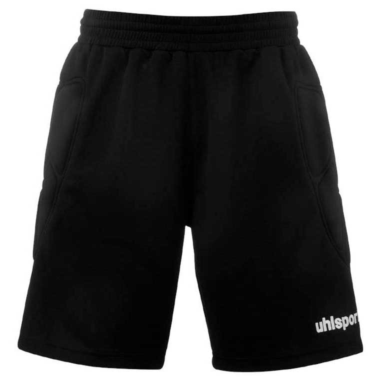 Uhlsport Sidestep Shorts 140 Black