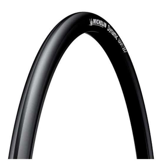 Michelin Copertone Strada Dynamic Sport 700 x 23C Black