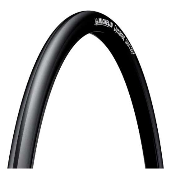 Michelin Copertone Strada Dynamic Sport 700 x 28C Black