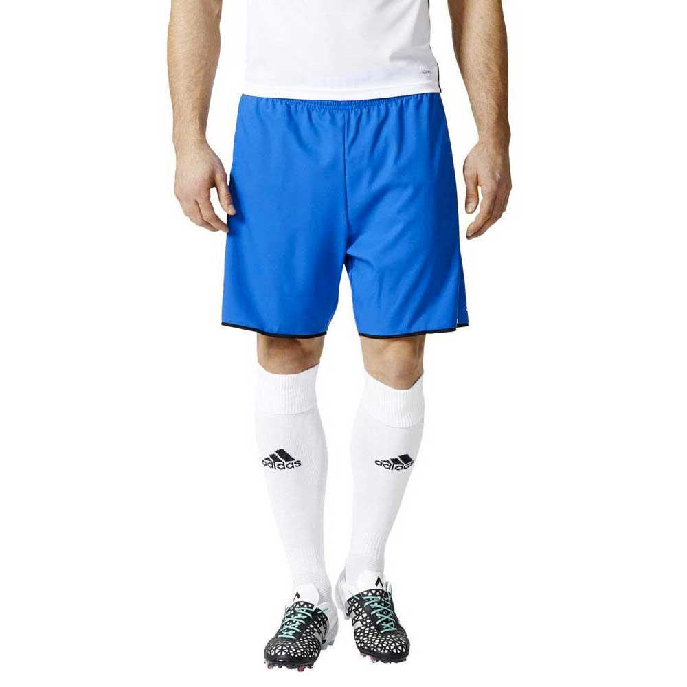 Details zu Adidas Condivo 16 Short Junior Blau T69451 Hosen Mann Blau , Hosen adidas
