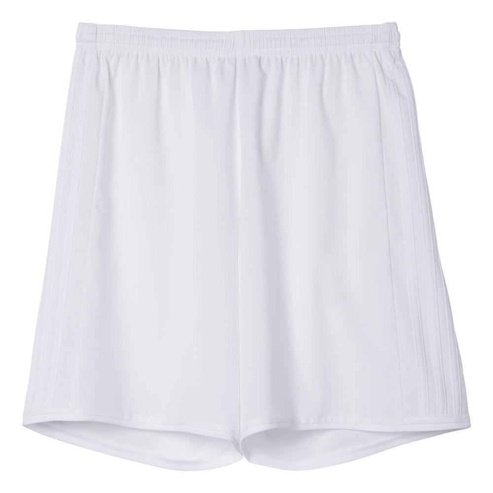Adidas Condivo 16 Short XXL White / White
