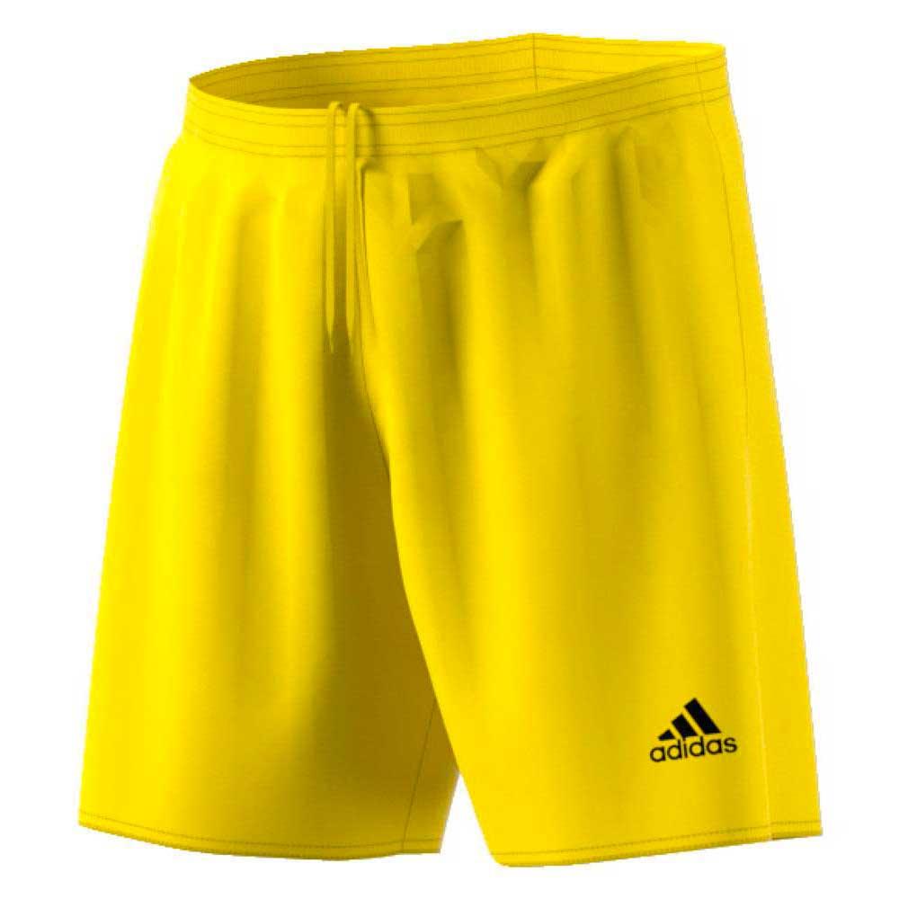 Adidas Parma 16 S Yellow / Black
