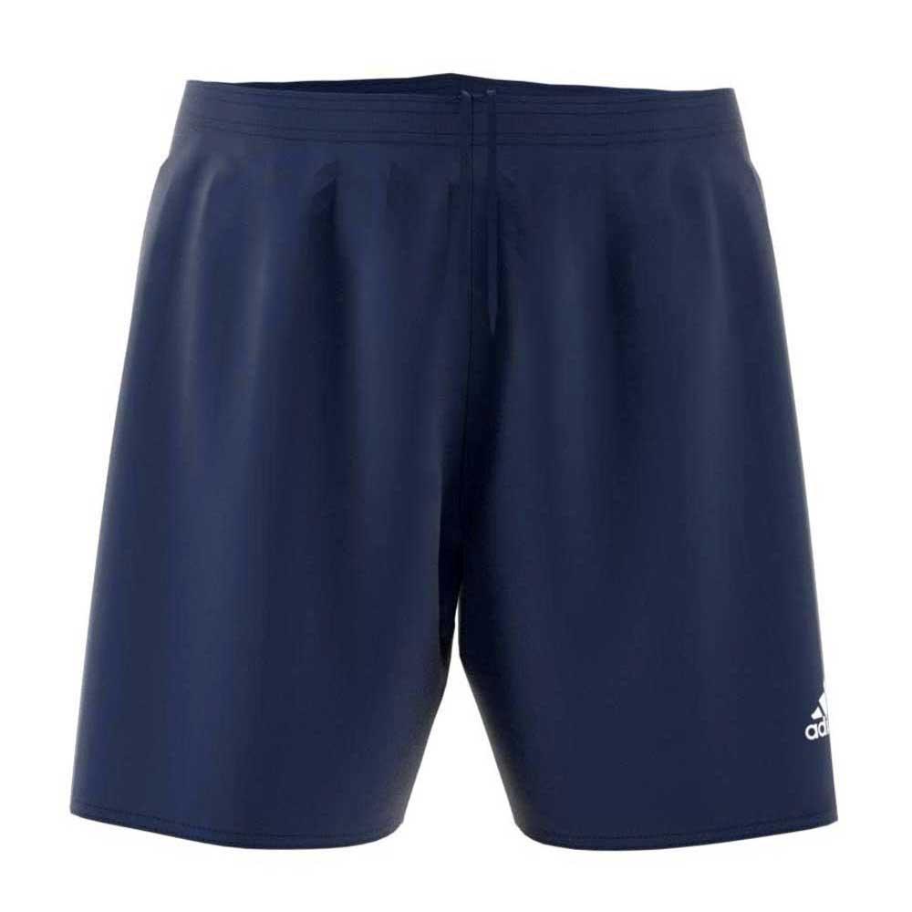 Adidas Short Parma 16 With Brief XS Dark Blue / White
