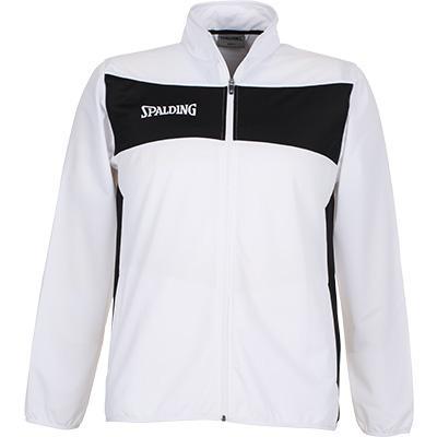 Spalding Evolution Ii Classic XXXS White / Black