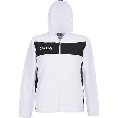 Spalding Evolution Ii Classic XXXXL White / Black