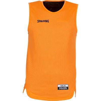 Spalding Doubleface Set 140 cm Orange / Black