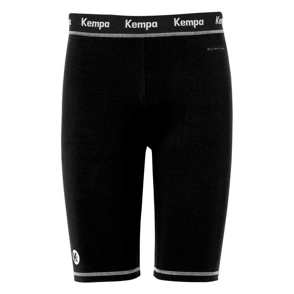 Kempa Attitude Junior 116 cm Black