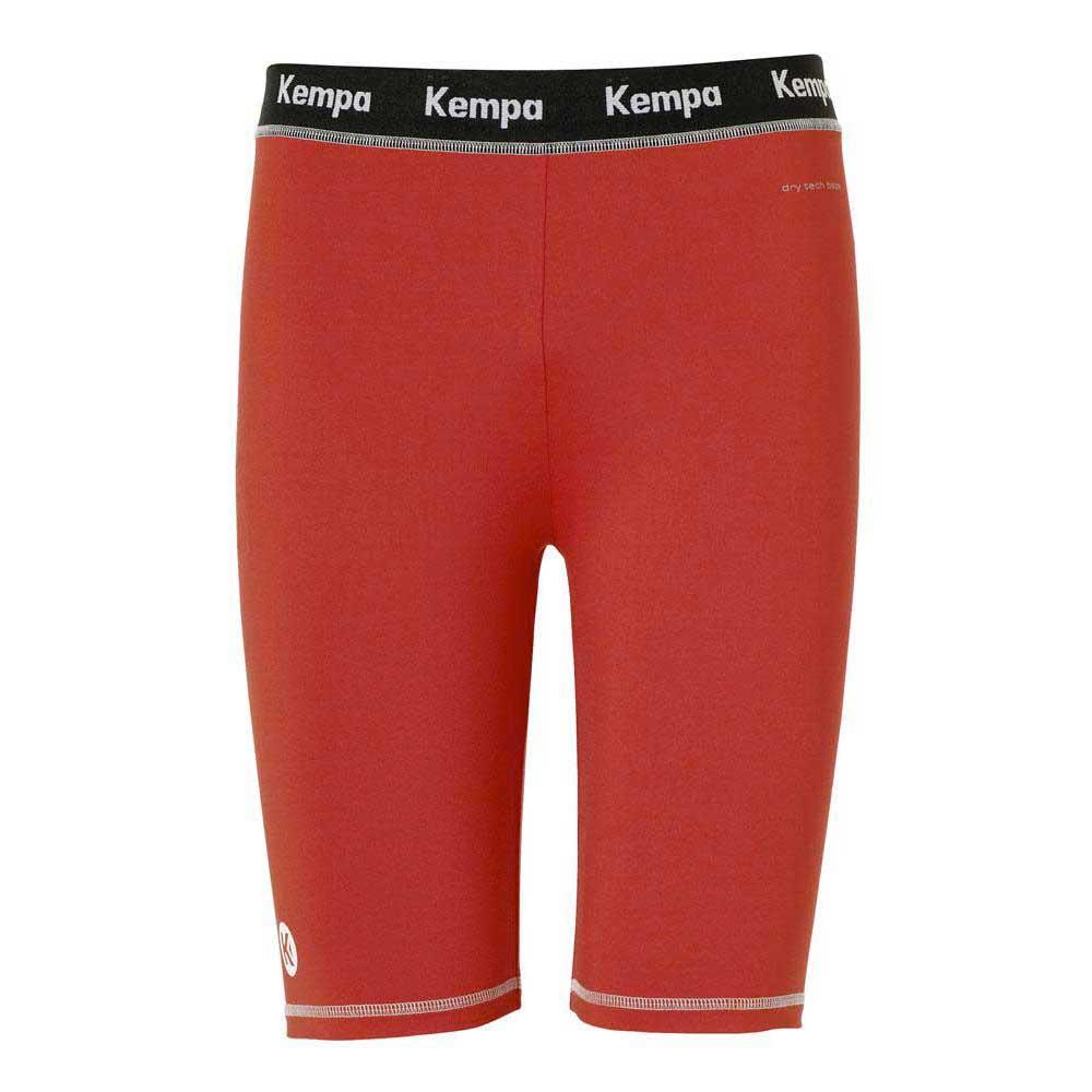 Kempa Attitude Junior 116 cm Red