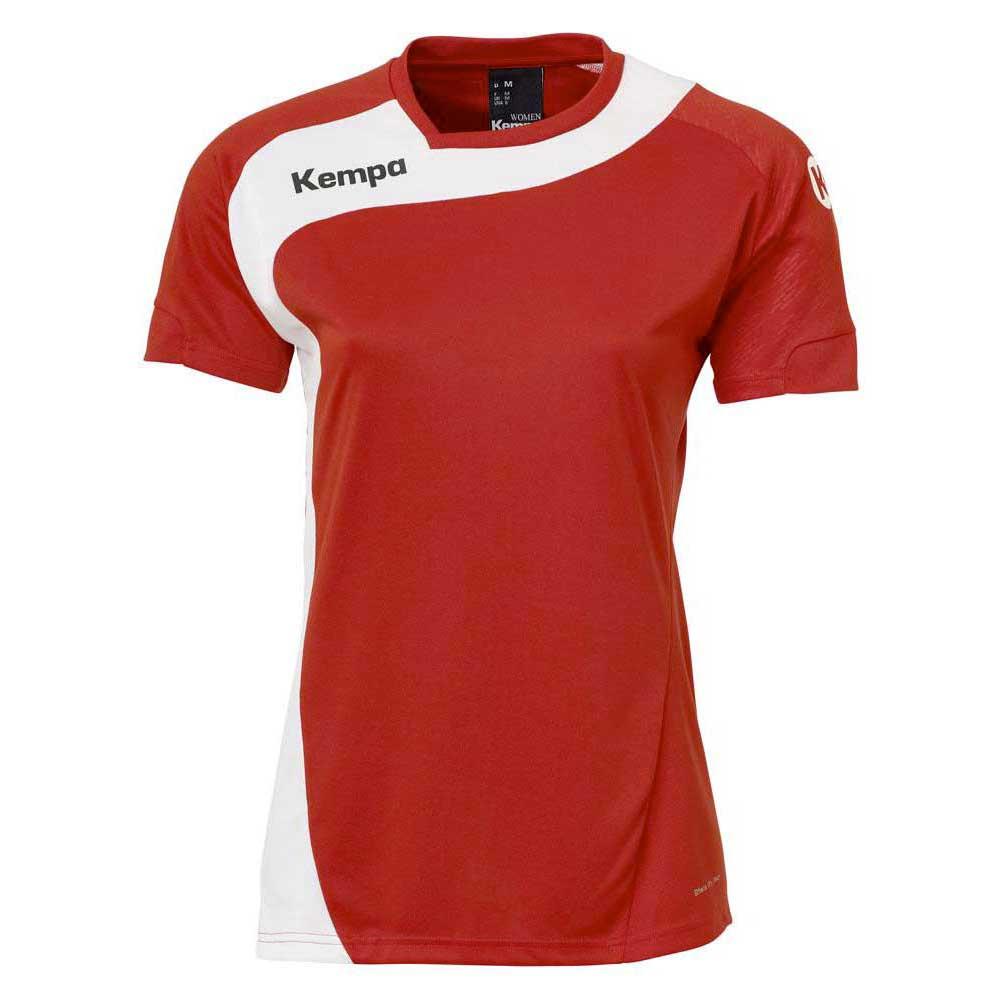 Kempa Peak XS Red / White