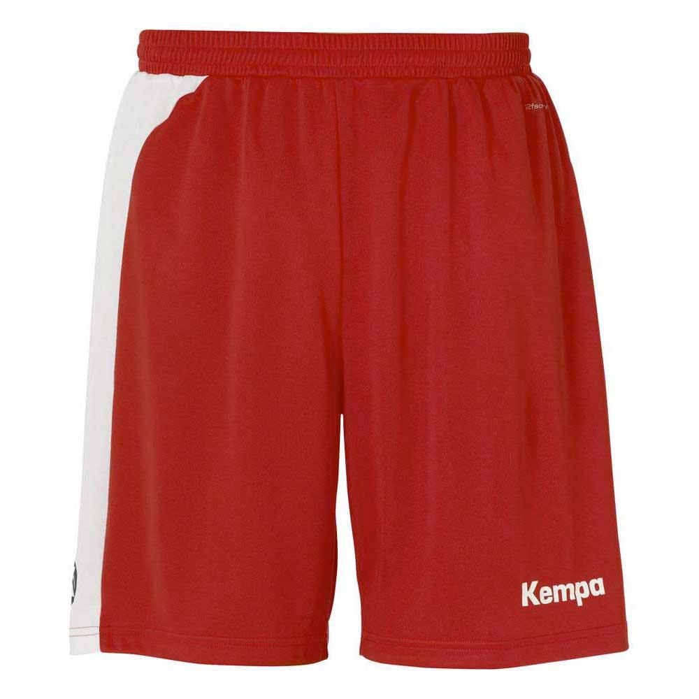 Kempa Short Peak XL Red / White