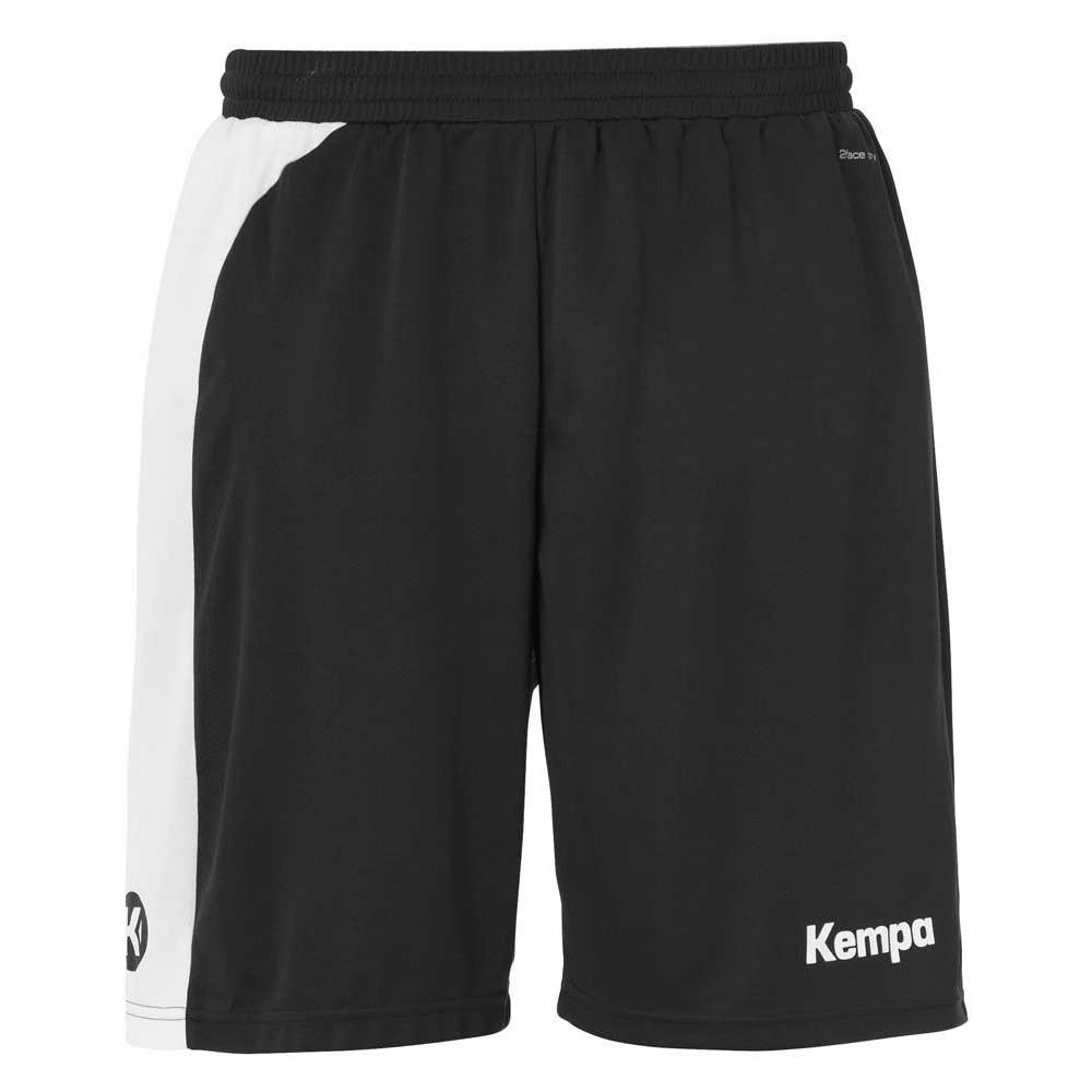 Kempa Short Peak L Black / White