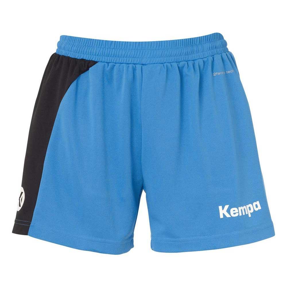 Kempa Short Peak XS Kempa Blue / Black