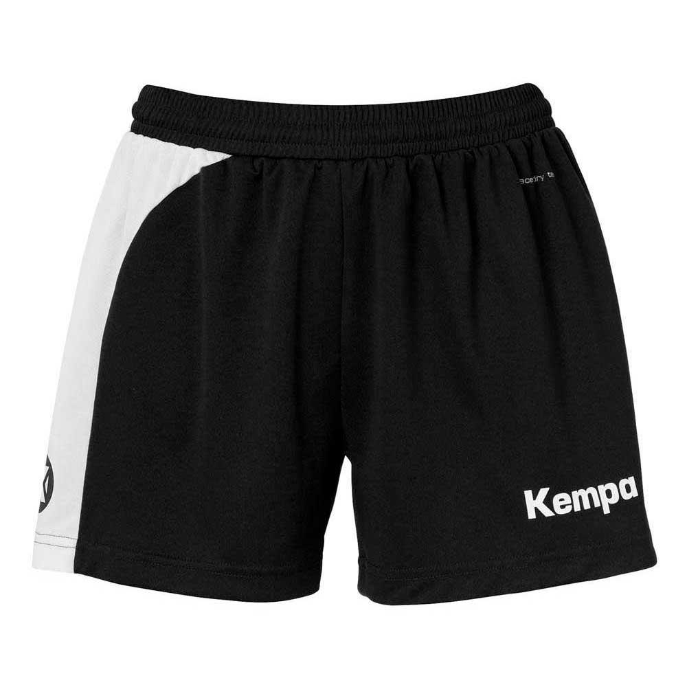 Kempa Peak XS Black / White
