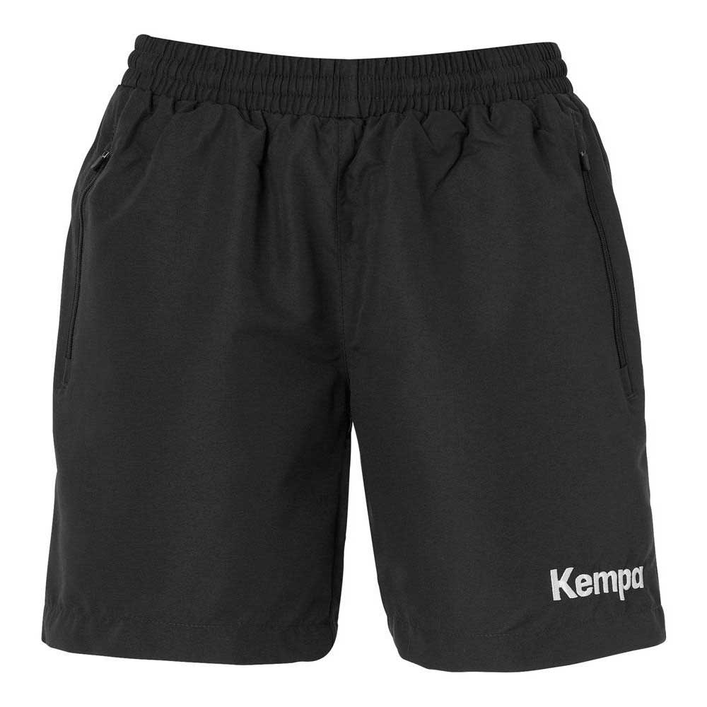 Kempa Short S Black