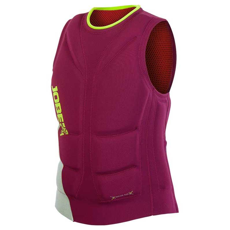 Jobe Heat Dry Comp , Vest Rojo , Chalecos Jobe , deportes , Comp Protecciones c1f277