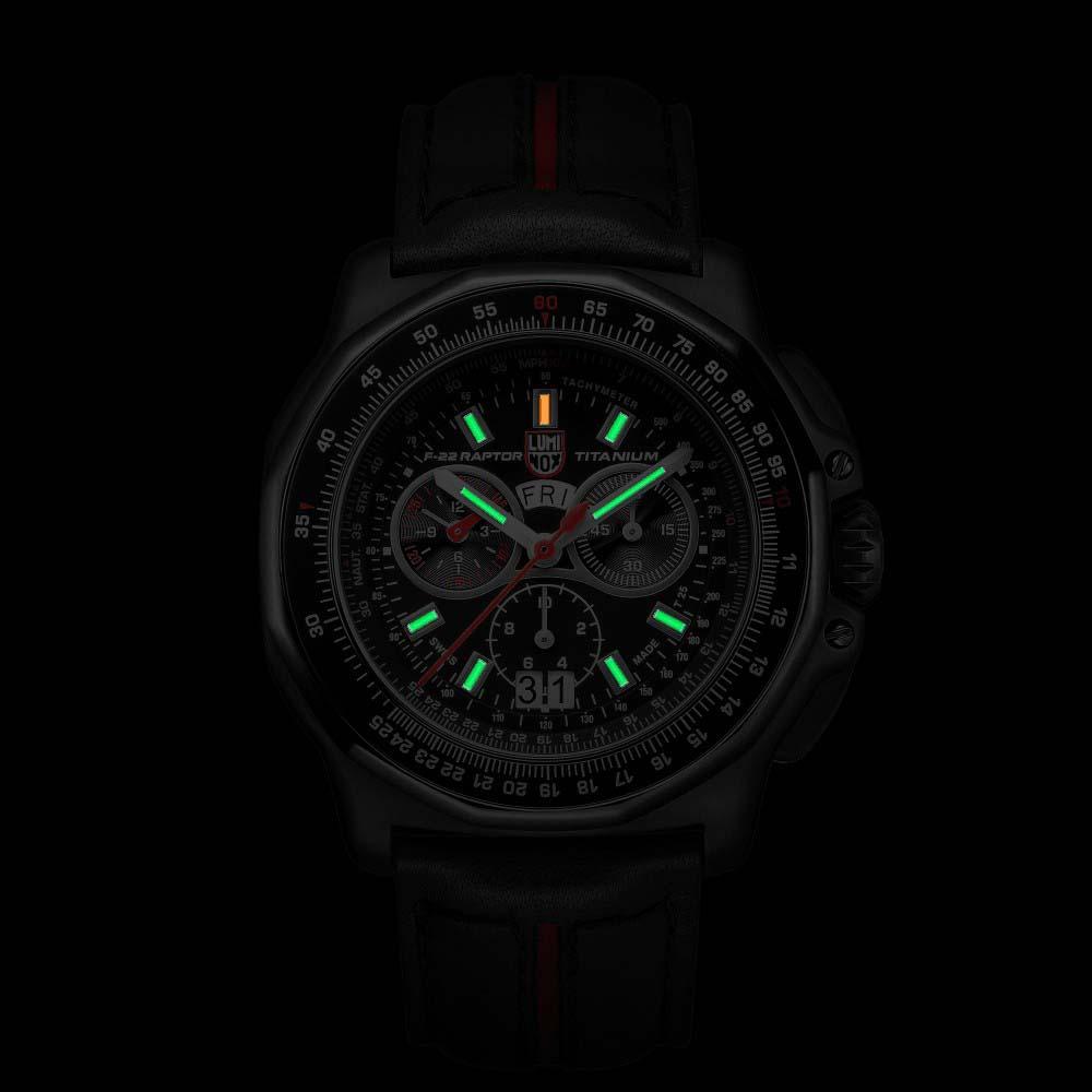 Luminox F-22 , Raptor 9278 Mehrfarben , Uhren Luminox , F-22 angelsport 020b8c