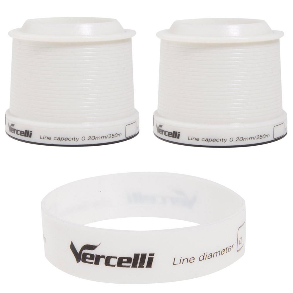 Vercelli Enygma Sx Vercelli MulticolouROT , Angelrollen Vercelli Sx , angelsport aab924
