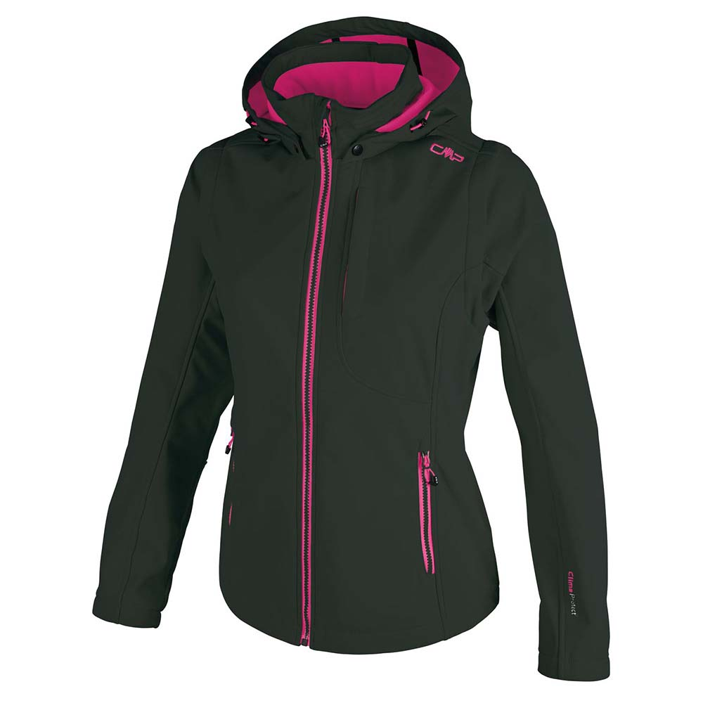 cmp-jacket-snaps-hood-with-detechable-sleeves-xxs-anthracite-fuchsia