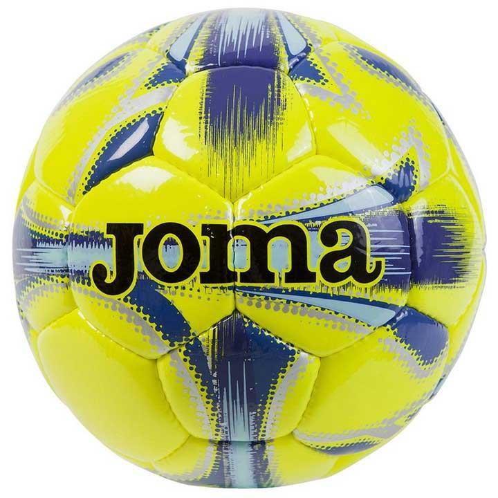 Joma Dali 3 Yellow Fluor / Navy