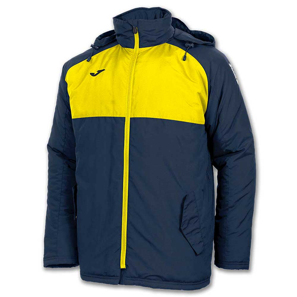Joma Andes 5XS Navy / Yellow