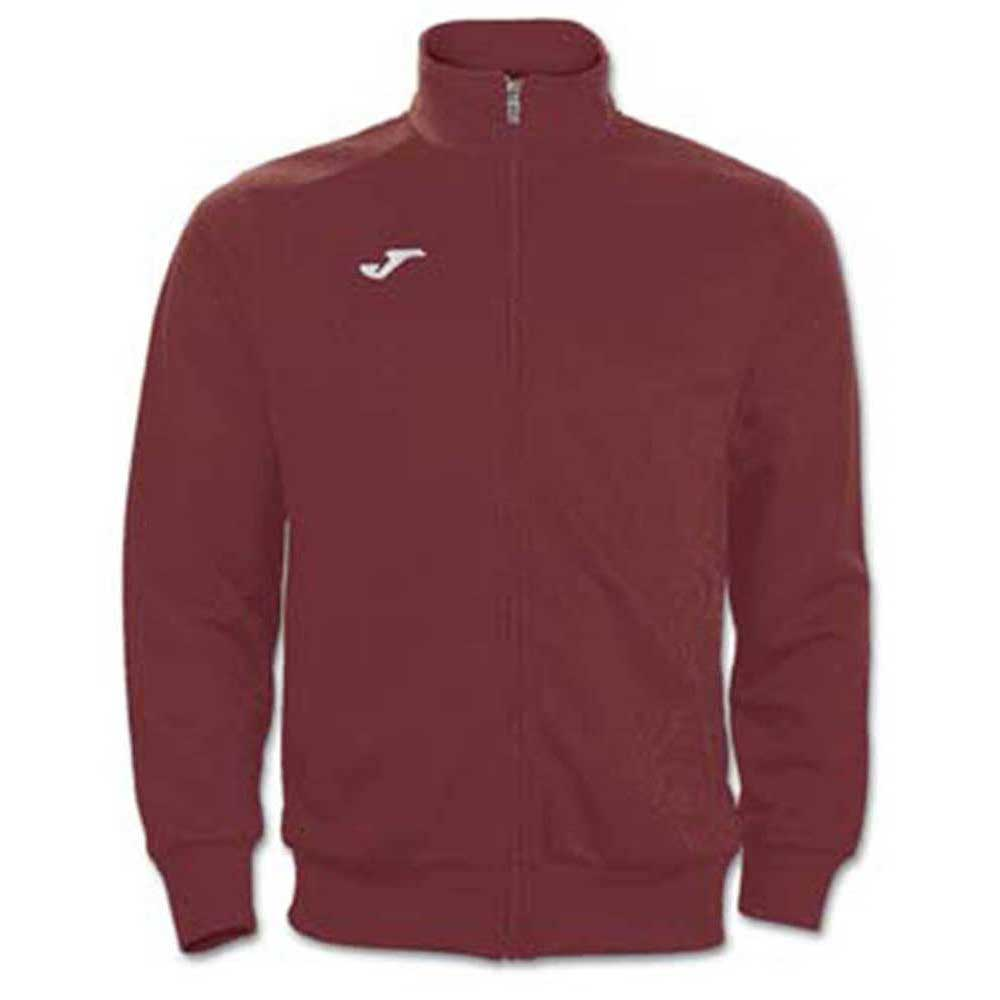 Joma Jacket Gala XL Burgundy