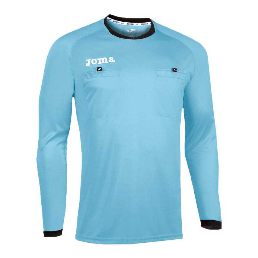 Joma Referee S Turquoise Fluor