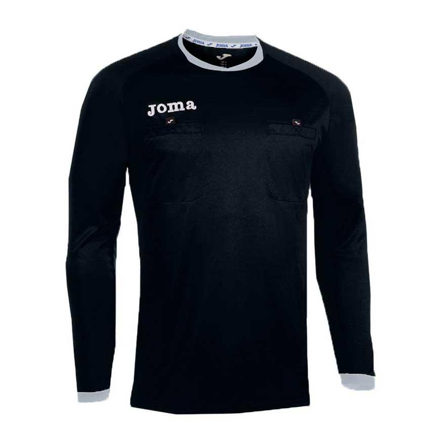 Joma Referee S Black