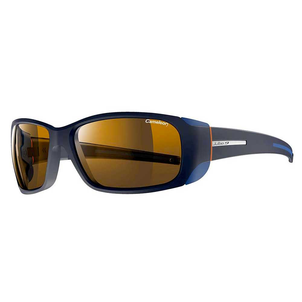 Julbo Montebianco Cameleon Polarized Photochromatic/CAT2-4 Blue / Blue / Orange