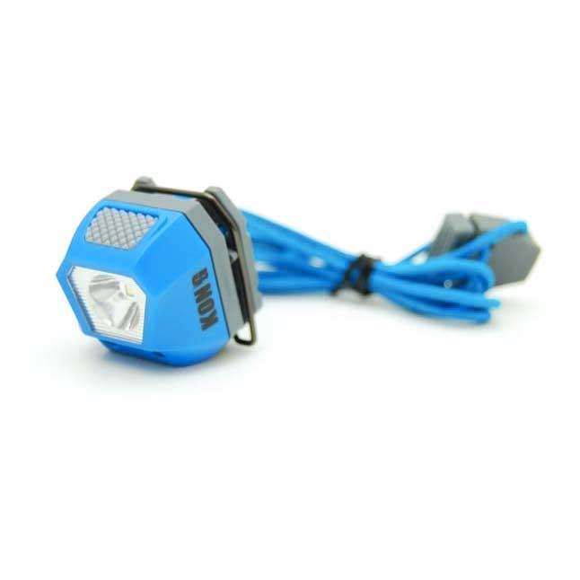 Kong Klik Micro 25 Lumens Blue