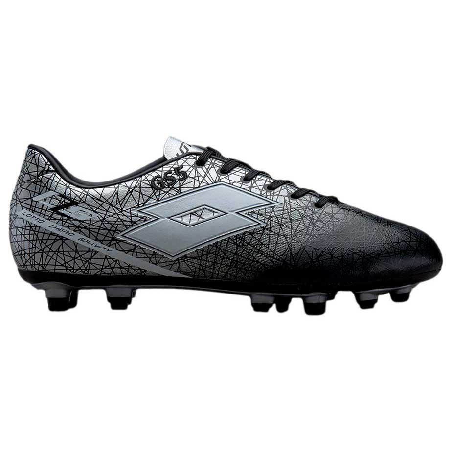 Lotto Zhero Gravity Viii 700 Hg 28 EU 42 Black / White