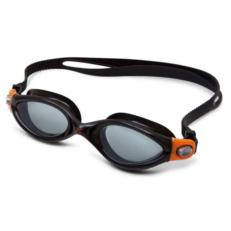 2xu Solace Smoke One Size Black / Orange