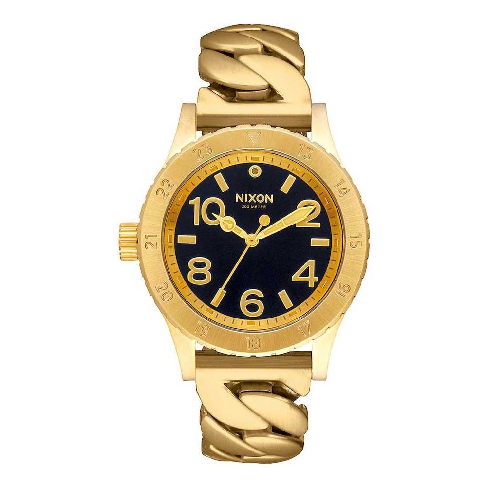 Nixon-38-20-Oro-Male-One-Size