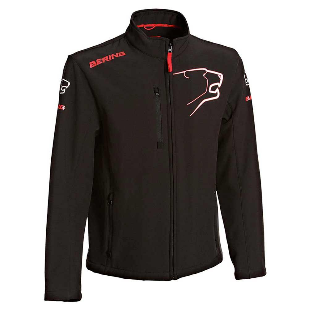 Vêtements 2016 Homme Vestes Black Moto Bering Red Softshell 4HqWBvR