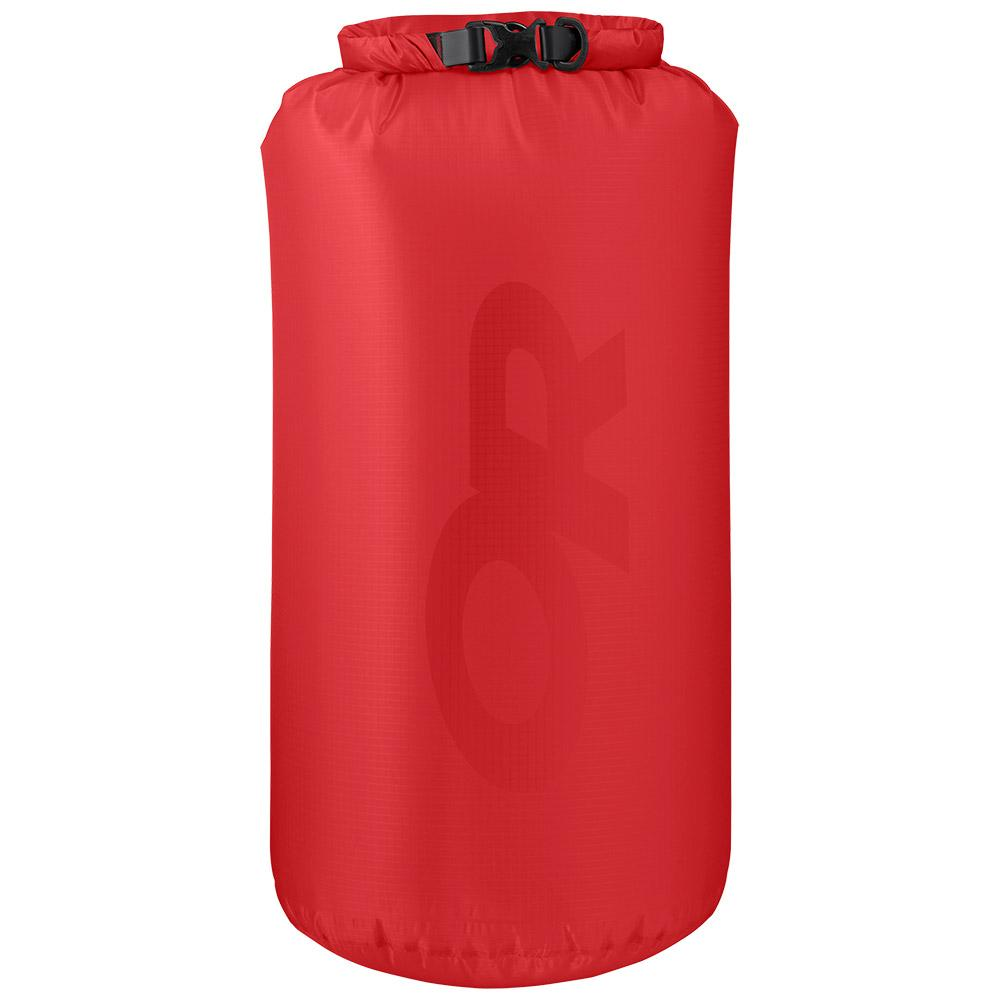 Outdoor Research Ultralight Dry Sack 5l One Size Hot Sauce