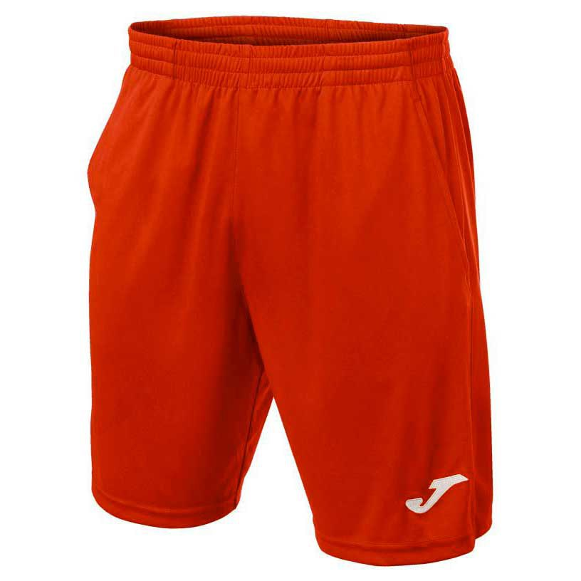 Joma Drive Bermuda XL Red
