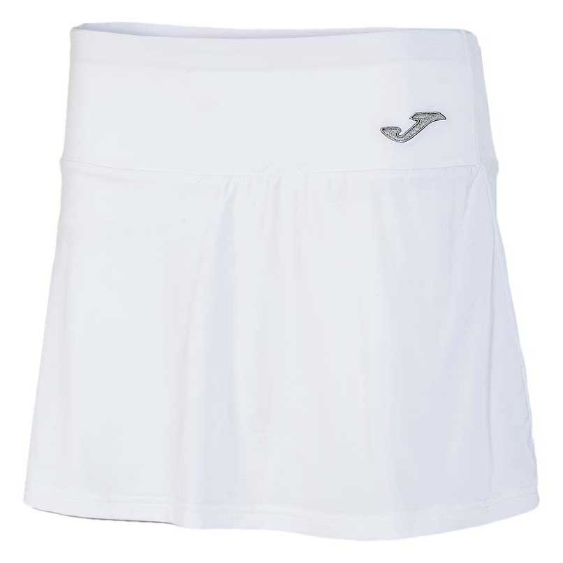 Joma Bella Skirt XL White