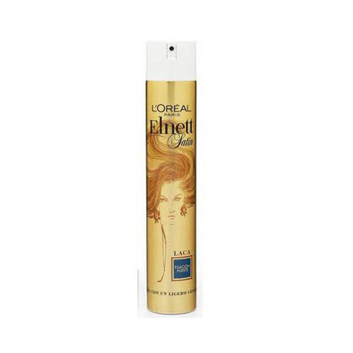 Elnett Elnett Hair Spray Fixation Strong 400ml One Size