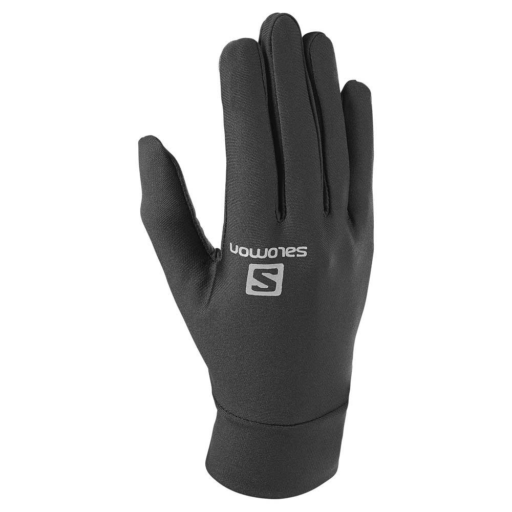 salomon-agile-warm-glove-u-xs-black