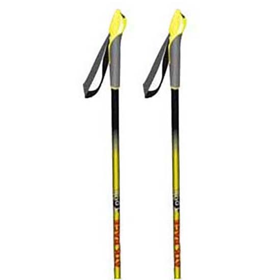 Atk Race Race Tour 115 cm Black / Yellow
